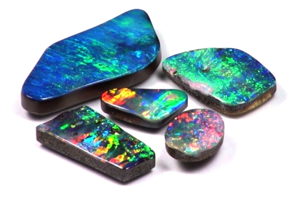 Opal Loose Stones