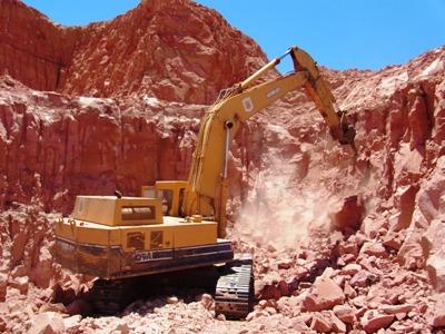 Boulder opal - Mining | GEMSTORY